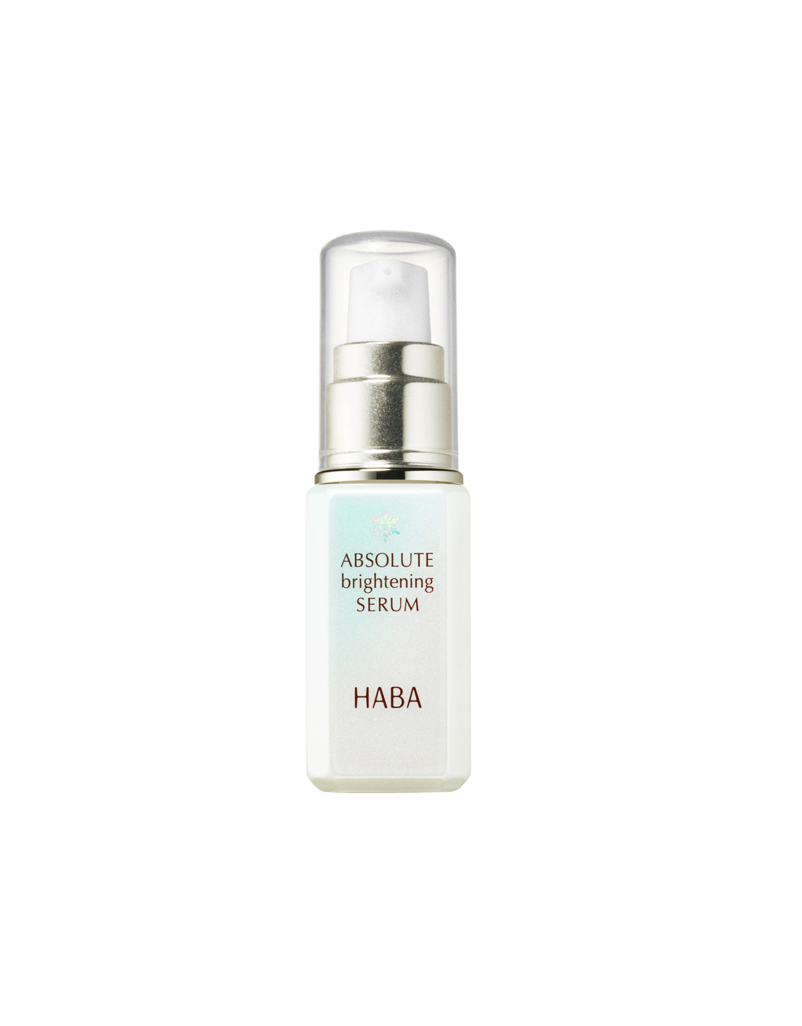 HABA Haba Absolute Brightening Serum