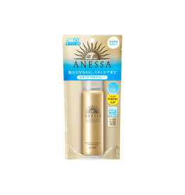 Shiseido Shiseido Anessa Perfect UV Spray  Sunscreen Aqua Booster SPF50+ PA++++ 60g