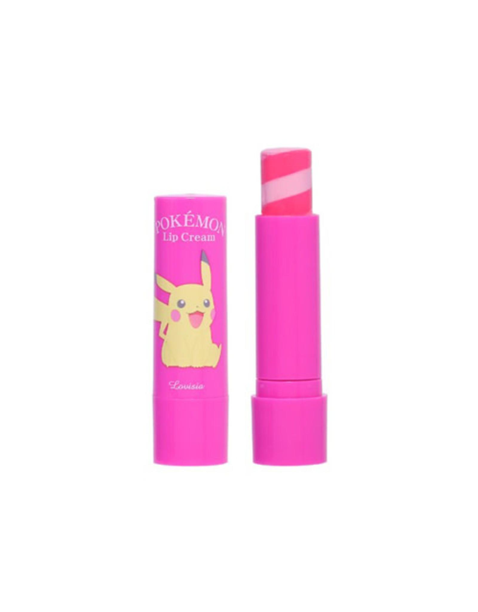 Pokemon Lip Cream