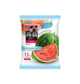 Orihiro Orihiro Jelly Watermelon