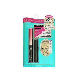 Heroine Kiss Me Make Micro Mascara AF + Mini Long & Curl Mascara Limited Set