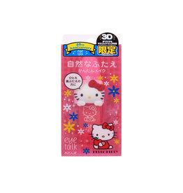 Koji Koji Eye Talk X Hello Kitty