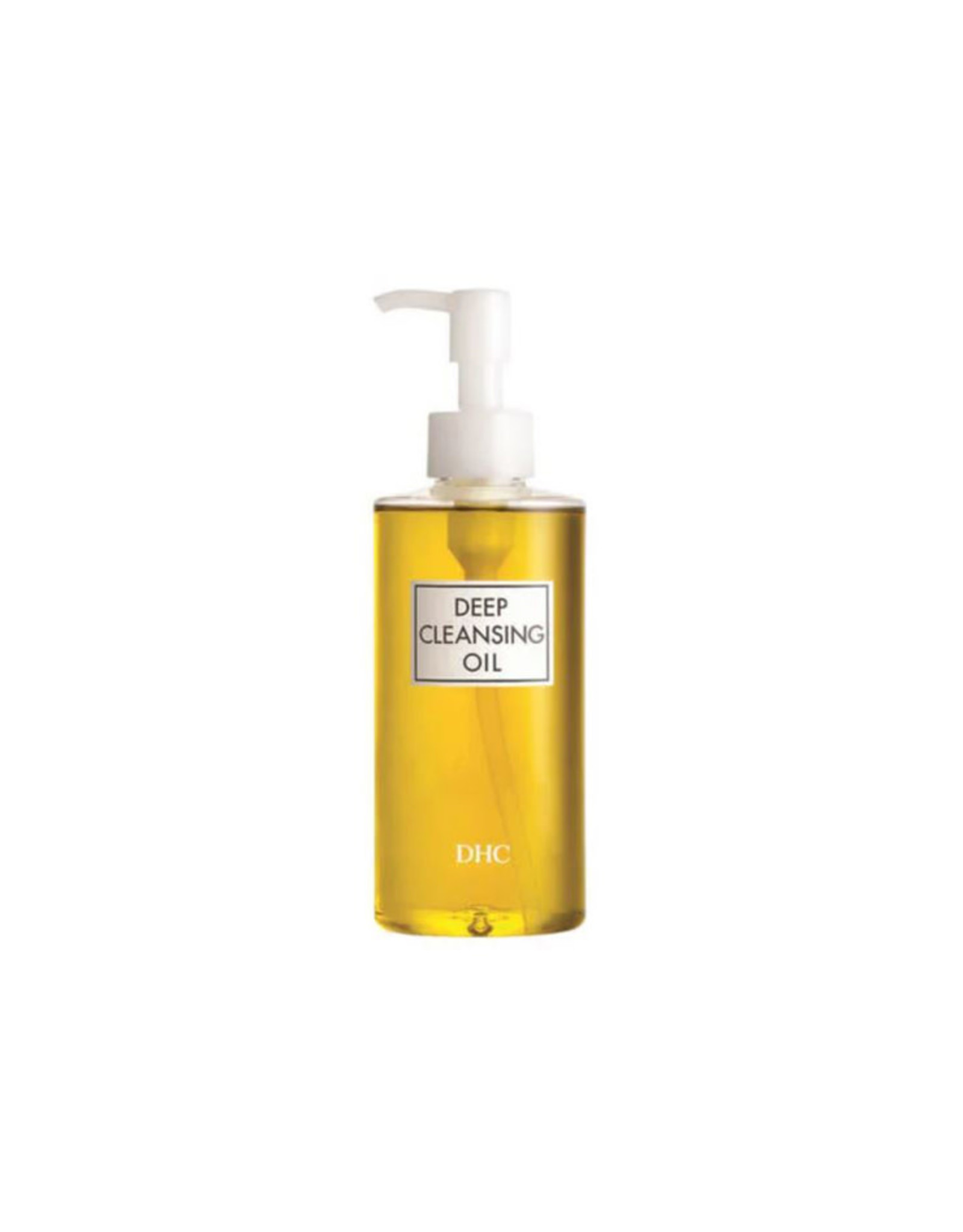 DHC DHC Deep Cleansing Oil 200ml