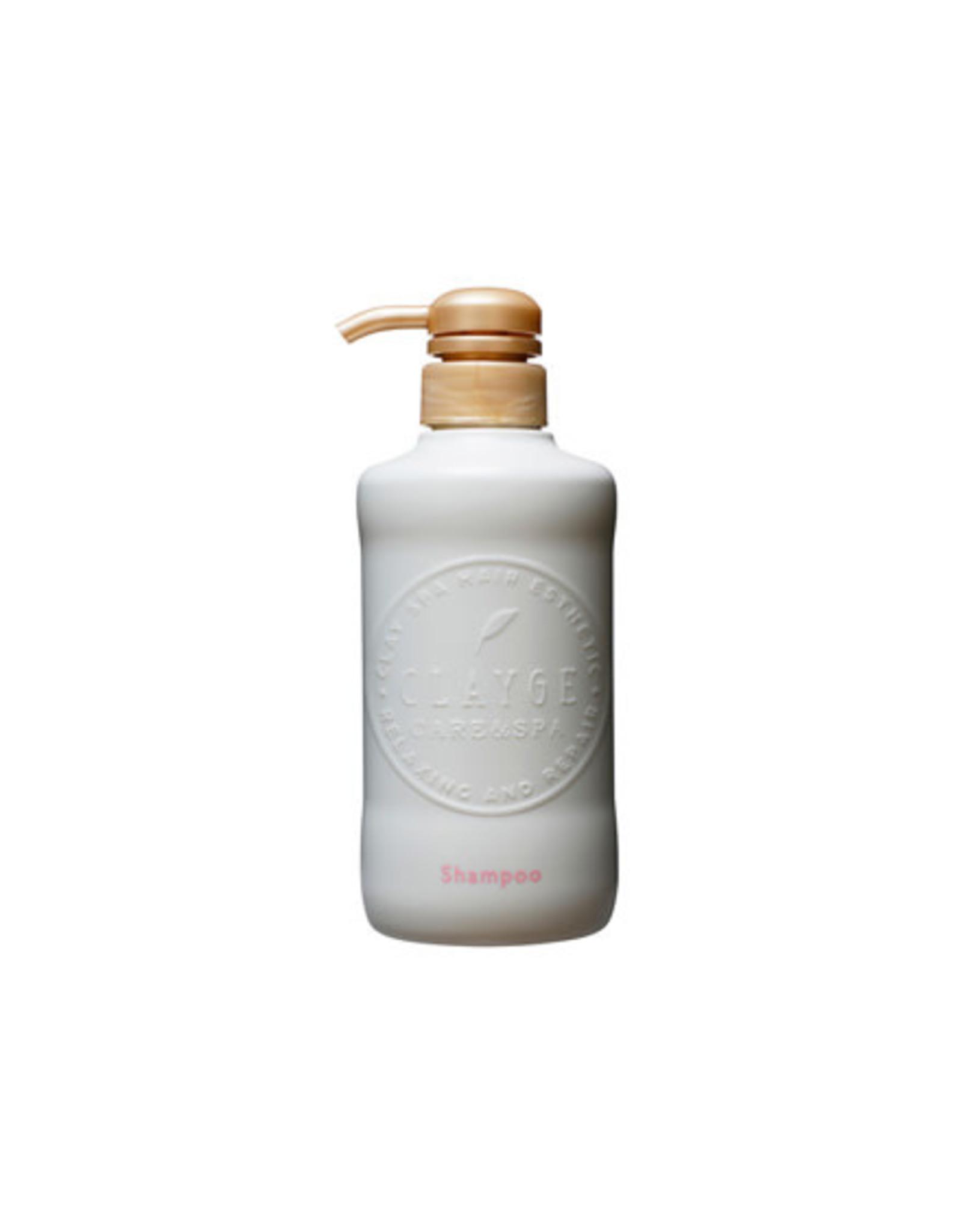 Clayge Clayge Shampoo D N