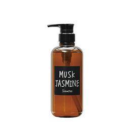 John's Blend John'S Blend Shampoo - Musk Jasmine