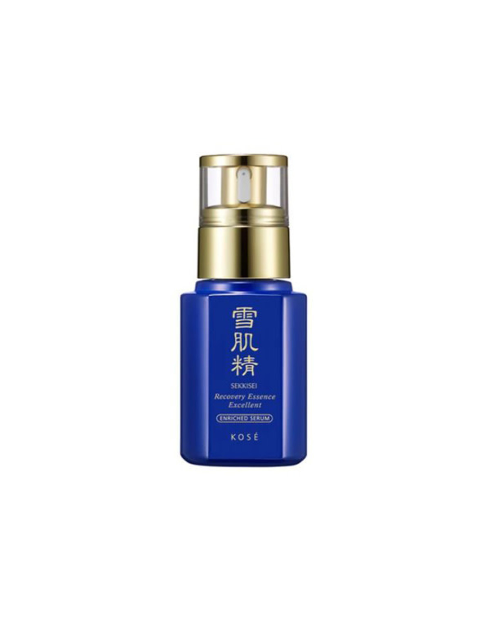 Kose Kose Sekkisei Recovery Essence Excellent New