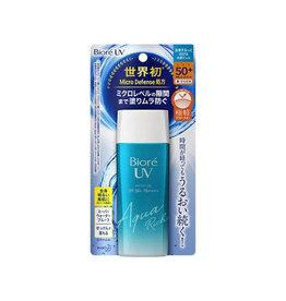 Kao Biore UV Aqua Rich Watery Gel SPF50+ PA++++