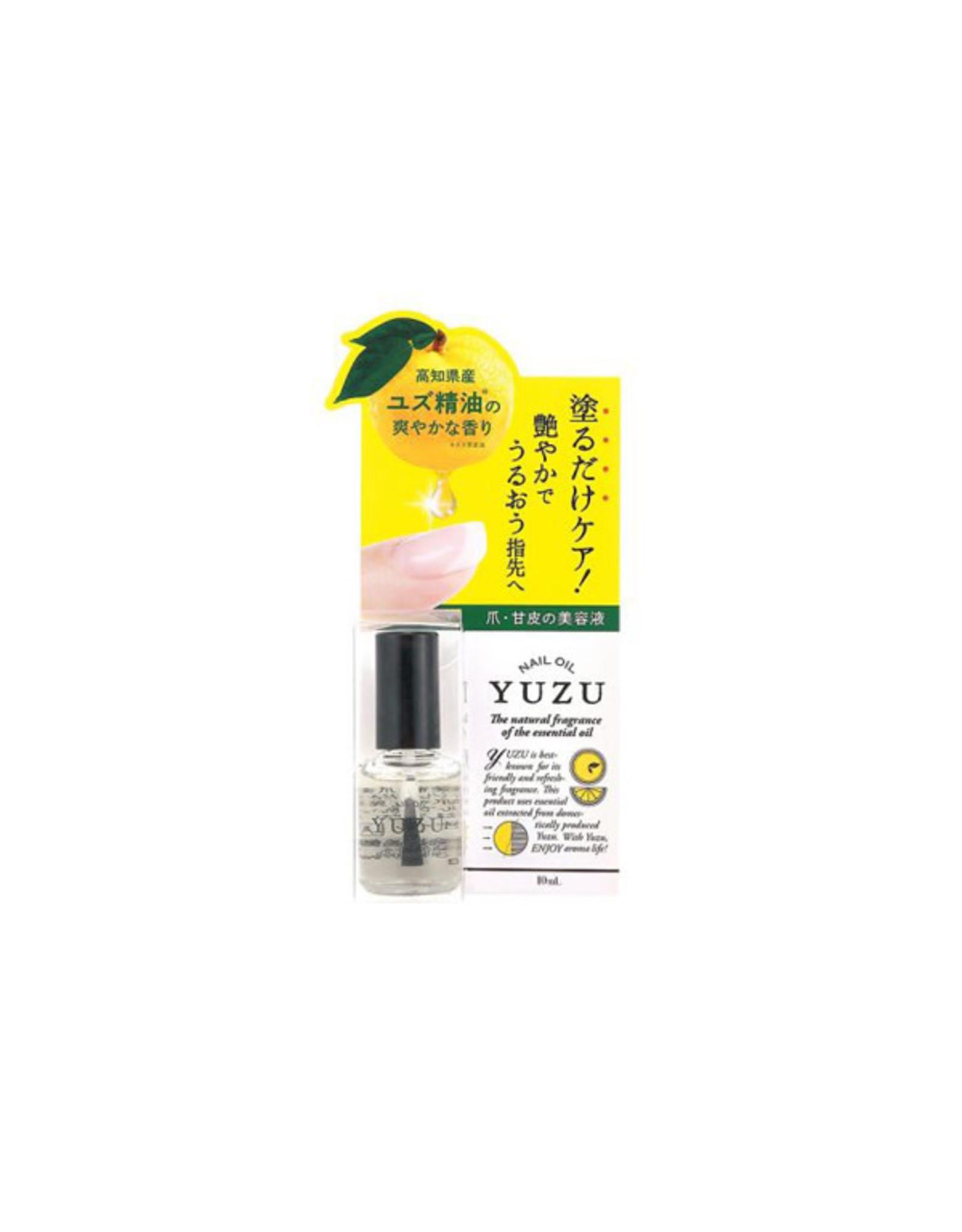 Yuzu Nail Oil 10ml