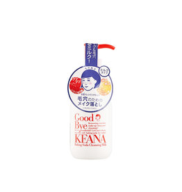 Ishizawa Lab Ishizawa Keana Nadeshiko Baking Soda Cleansing Milk 150ml