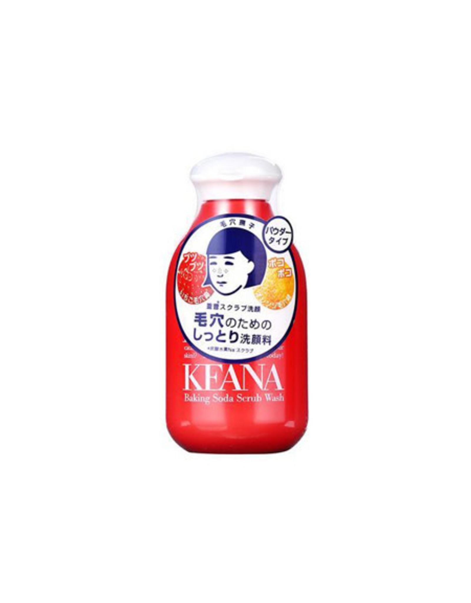 Ishizawa Lab Ishizawa Keana Nadeshiko Baking Soda Scrub Wash