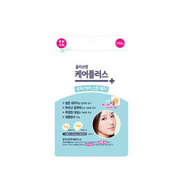 Olive Young Olive Young Care Plus Anti-Blemish Pimple Acne 102 Patches