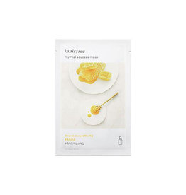 Innisfree Innisfree My Real Squeeze Mask - Manuka Honey