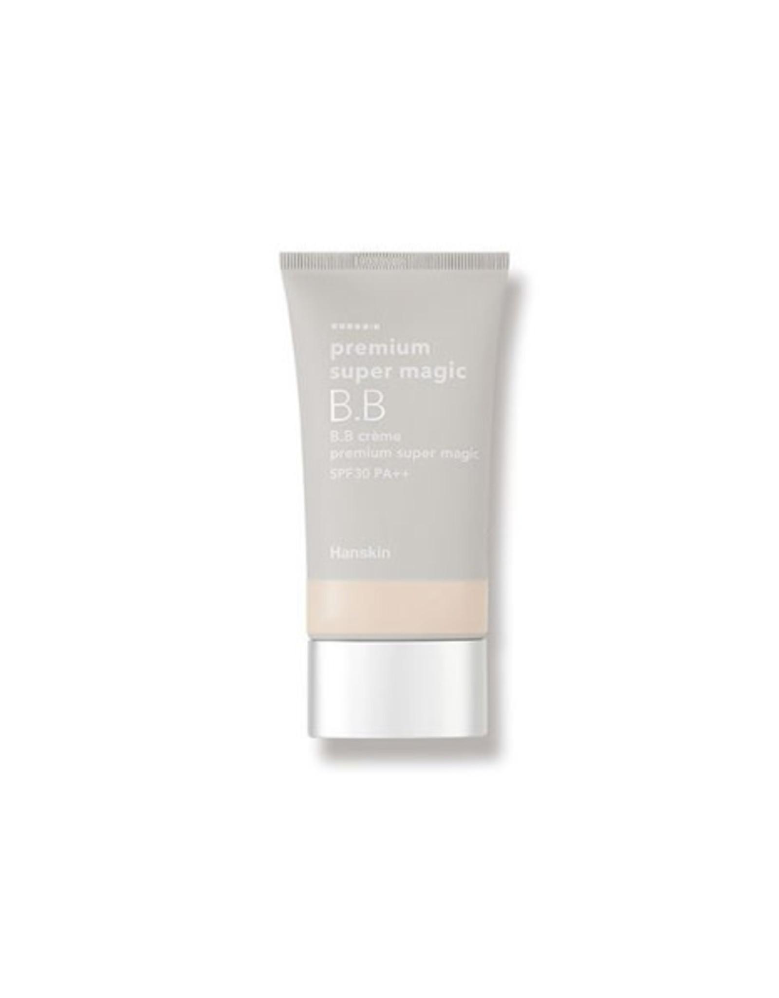Hanskin Hanskin Premium Super Magic BB Cream SPF 30 PA++ 45g