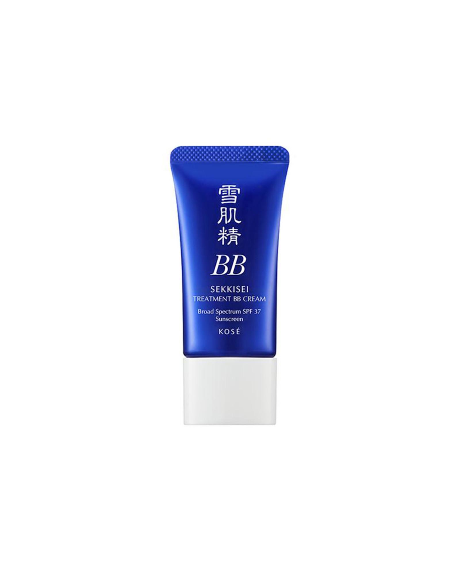 Kose Kose Sekkisei Treatment BB Cream