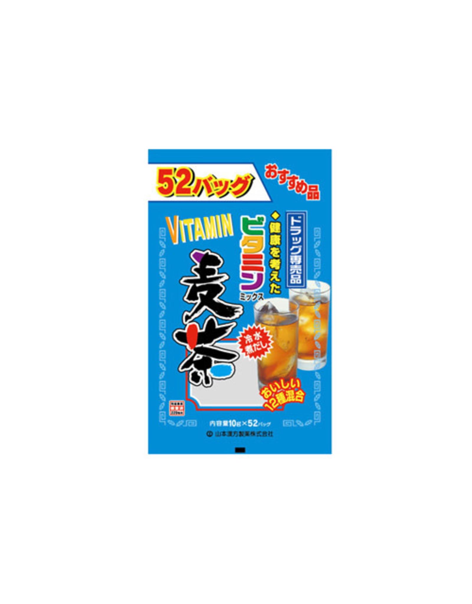 Yamamoto Yamamoto Vitamin Barley Tea Value Pack