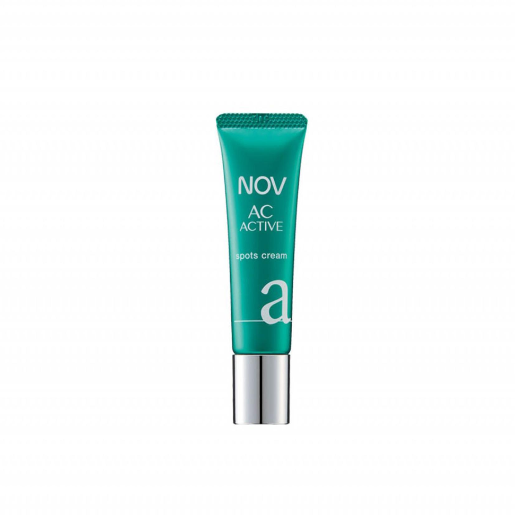 NOV Nov AC Active Spots Cream