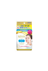 Mandom Bifesta Cleansing Sheet Oil-In