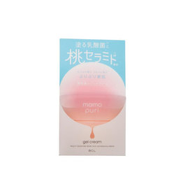 BCL Momo Puri Gel Cream