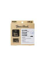 John's Blend John's Blend Clip-On Air Freshener - White Musk