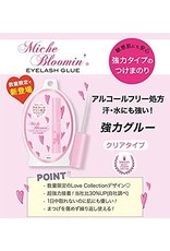 Miche Bloomin Eyelash Glue Love ColLECtion Clear