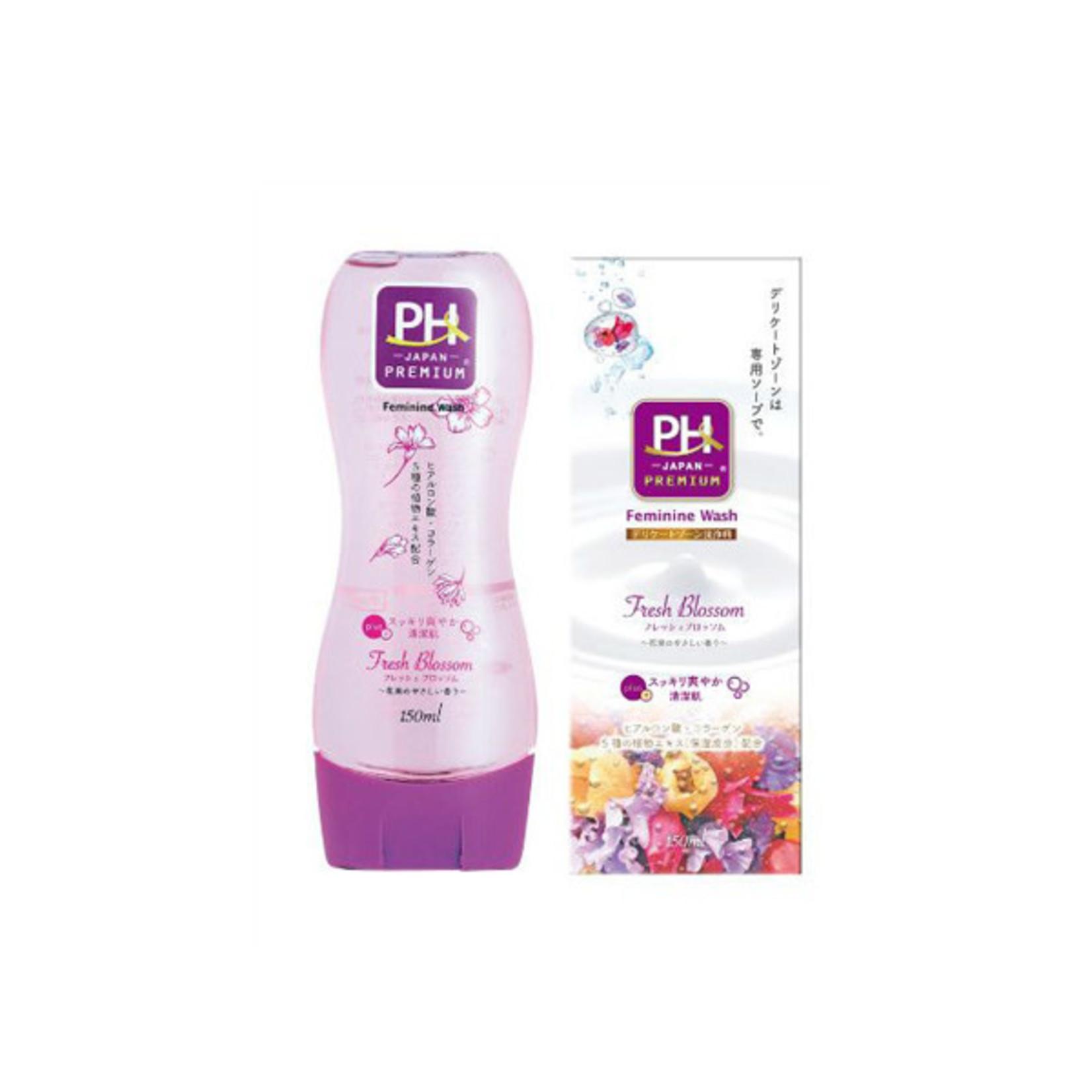 PH Japan Premium Feminine Wash Fresh Blossom 150ml