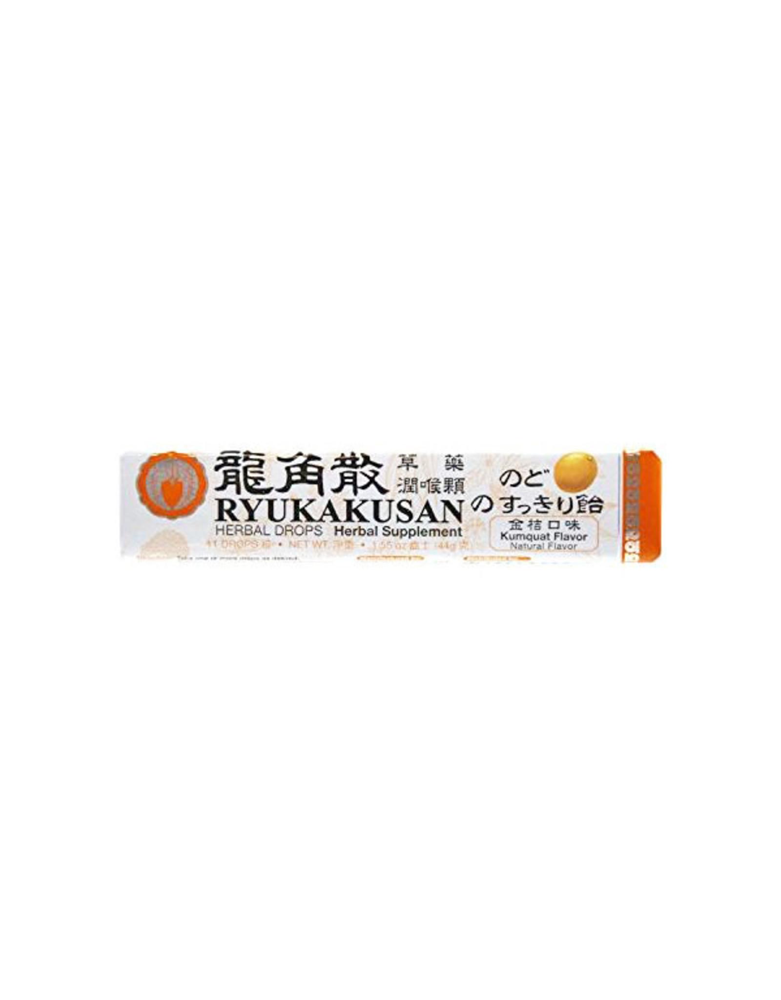 Ryukakusan Ryukakusan Herbal Drop