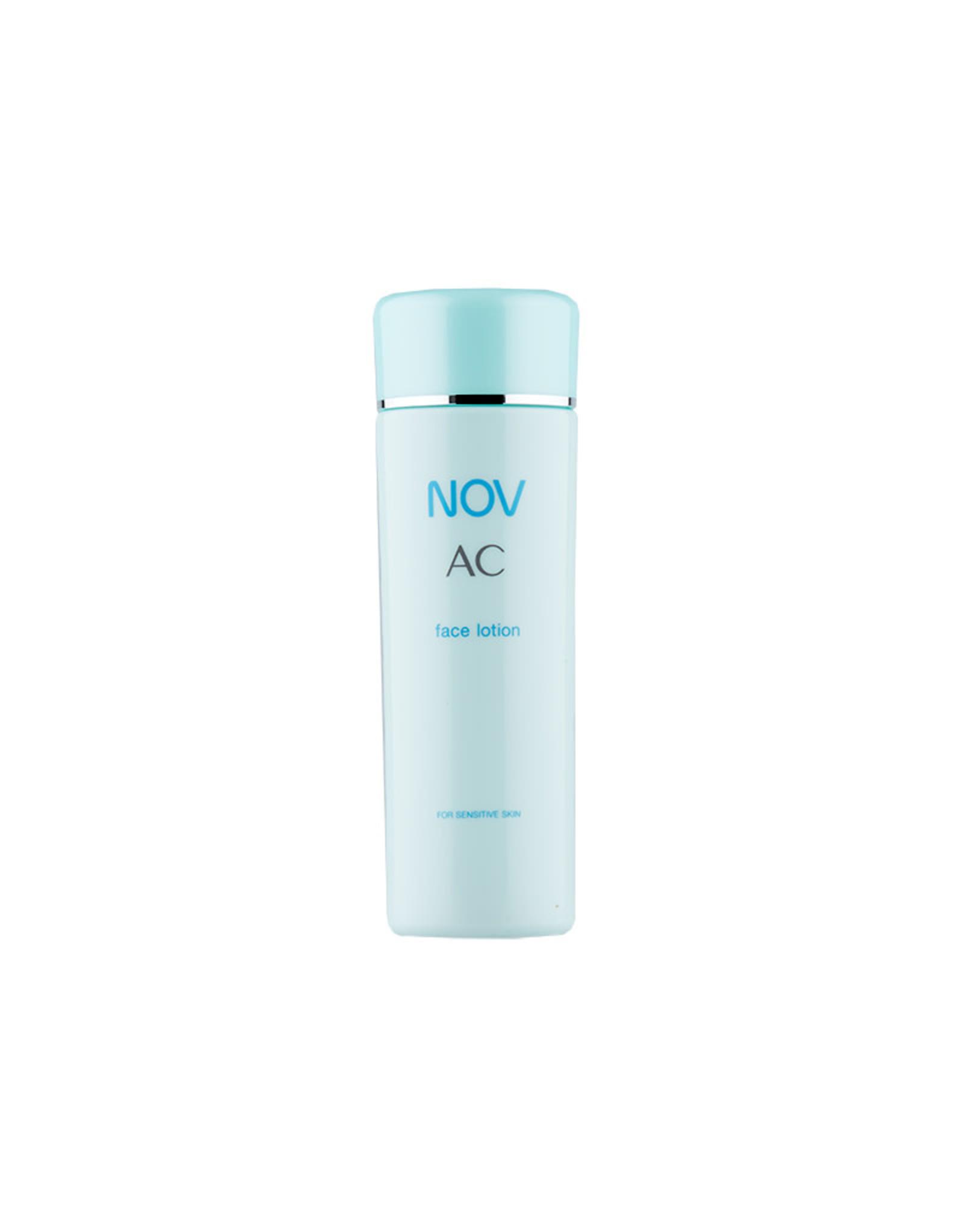 NOV Nov AC Face Lotion