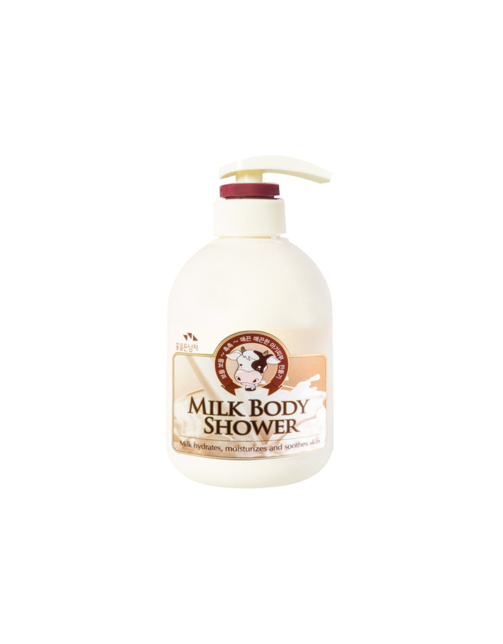 Somang Somang Milk Body Wash 750ml