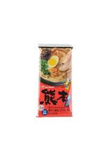 Marutai Instant Ramen Noodle 185g - Black Sesame
