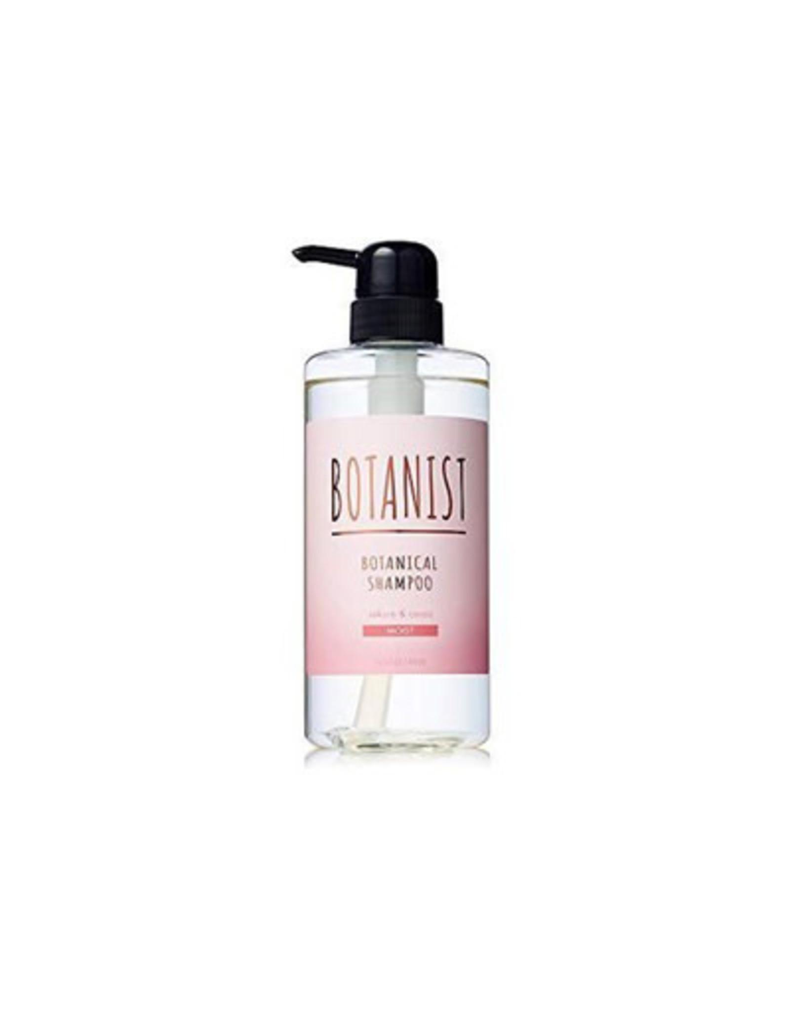 Botanist Botanist Botanical Moist Shampoo - Sakura & Cassis