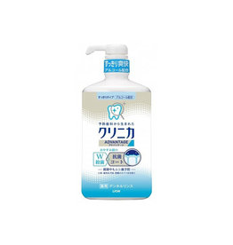 Lion Lion Mouthwash w/ Alcohol-based - Refreshing type 900ml