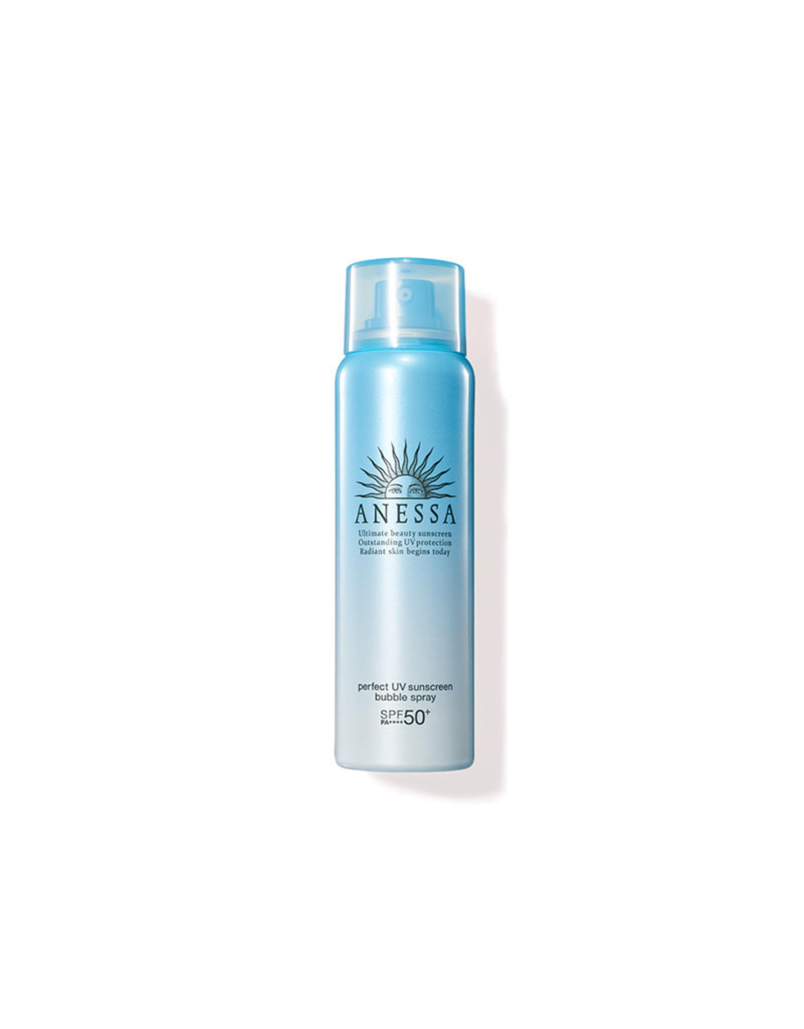 Shiseido Shiseido Anessa Perfect UV Bubble Cool Sun Spray SPF 50+PA++++ 60g