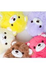 Amuse Macaron Bear Sweets Plush Collection