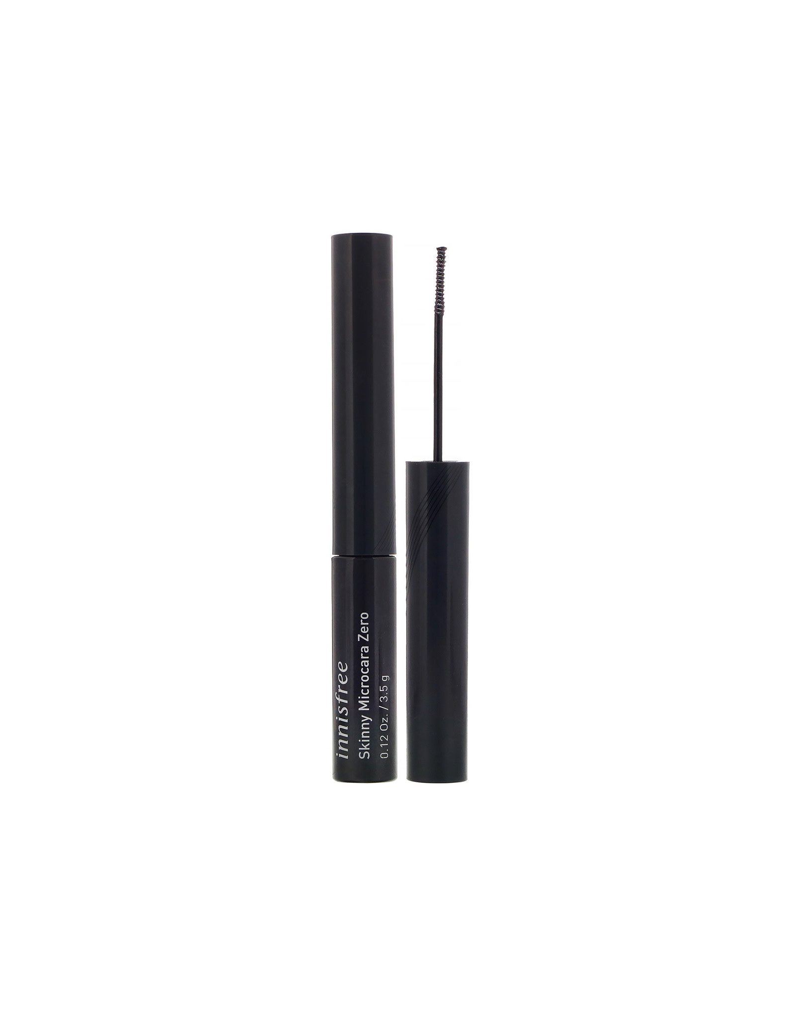 Innisfree Skinny Microcara Zero Waterproof Mascara Black