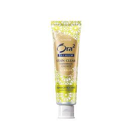 Sunstar Ora2 Stain Clear Toothpaste 100g