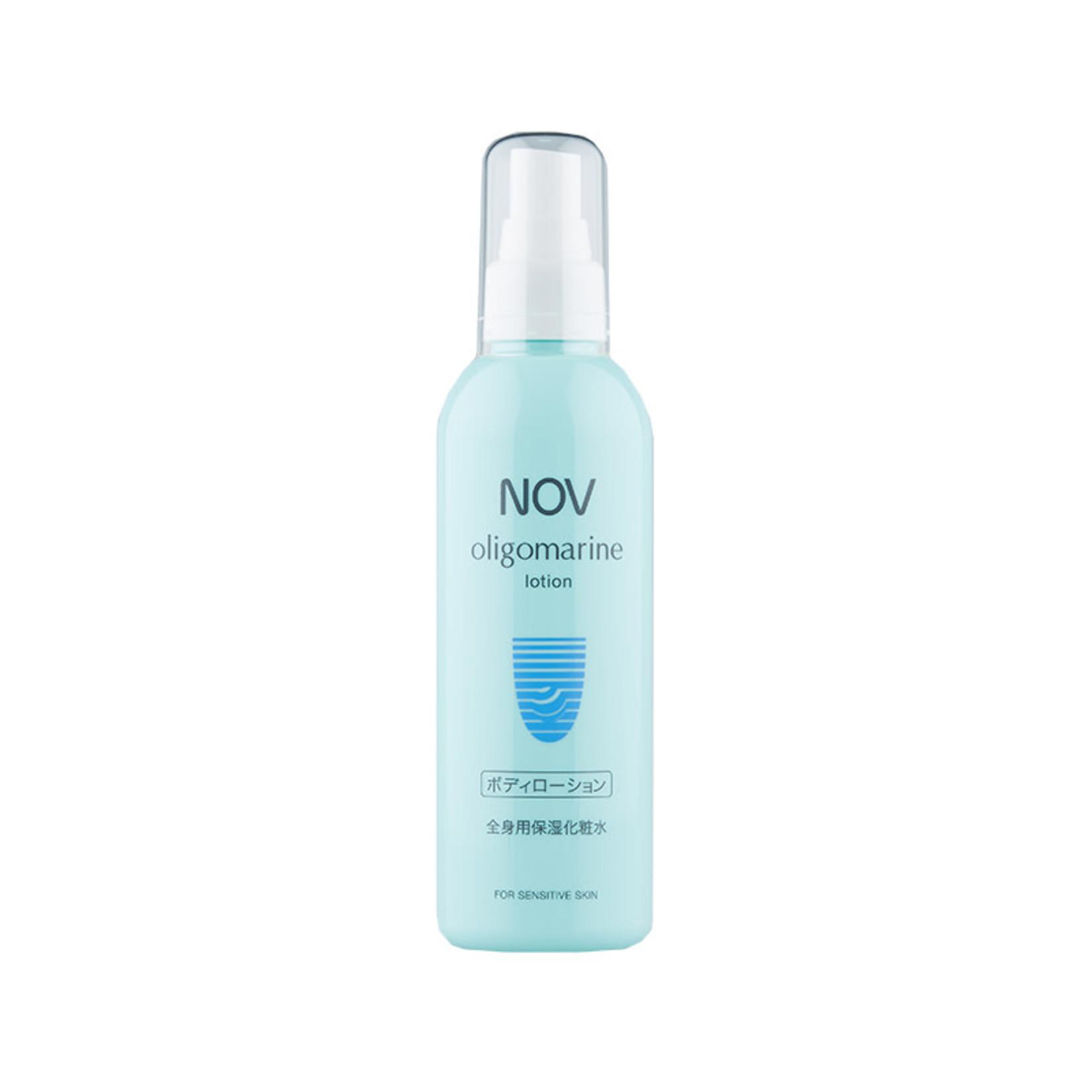 NOV Nov Oligomarine Lotion 190ml