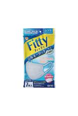 Tamagawa Fitty Mask Silky Touch w/ Soft Elastic