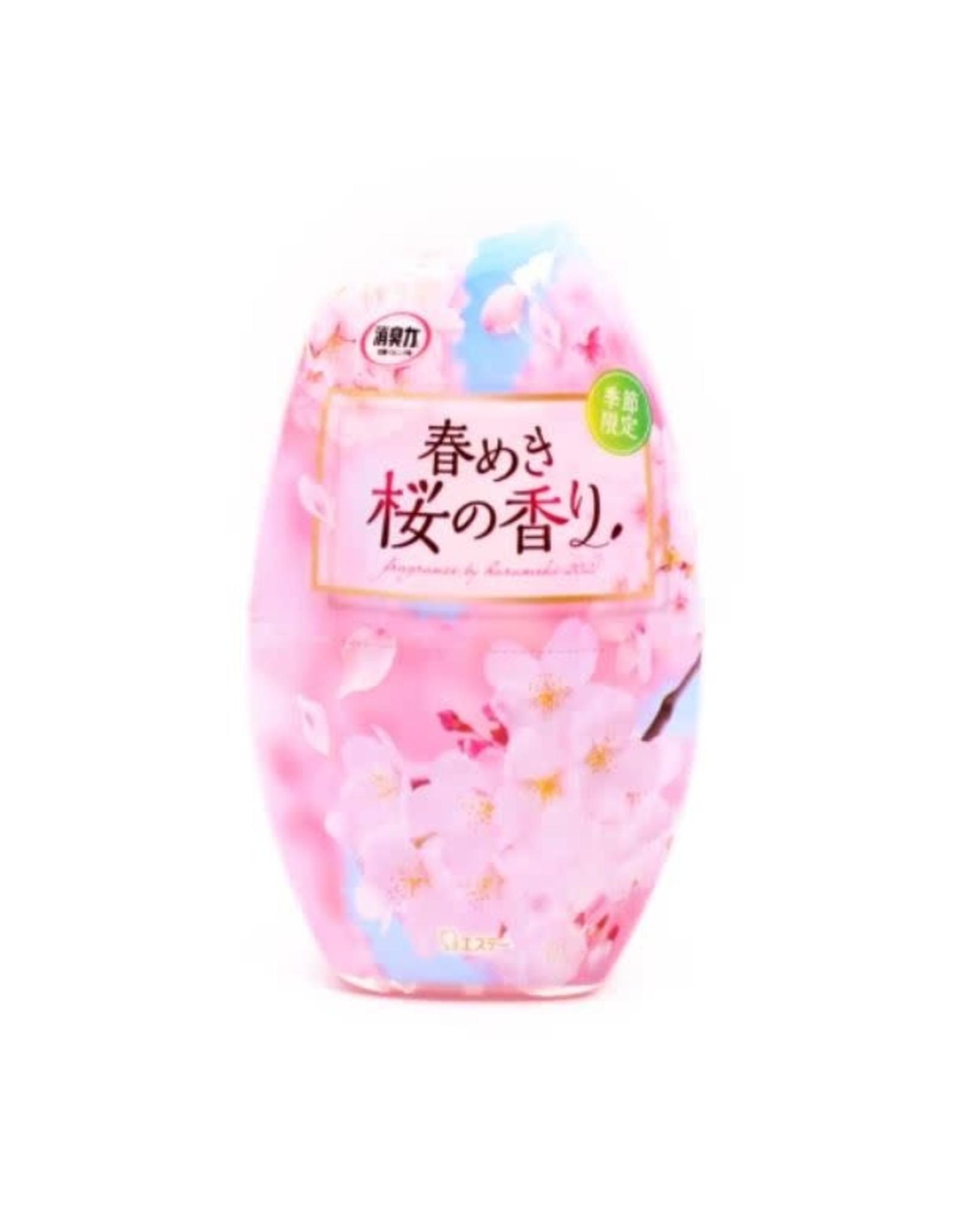 Shoshu-Riki Deodorizer For Entrance & Living Room - Sakura