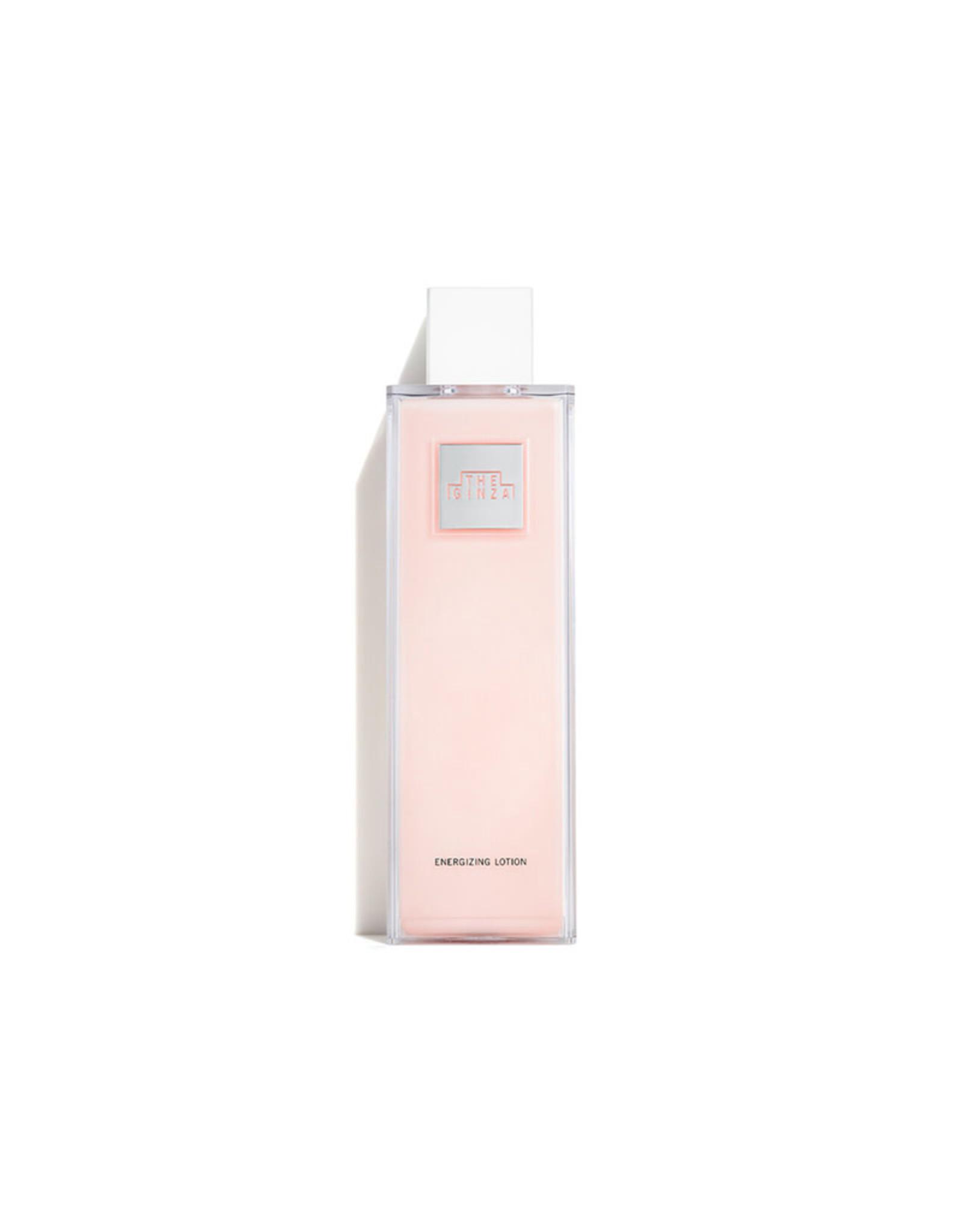 Shiseido The Ginza Energizing Lotion