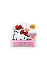 Sanrio Hello Kitty Lip Stick 2g - Cherry Flavor