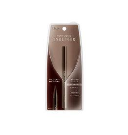 DUP Dup Silky Liquid Eyeliner Waterproof Brown Black