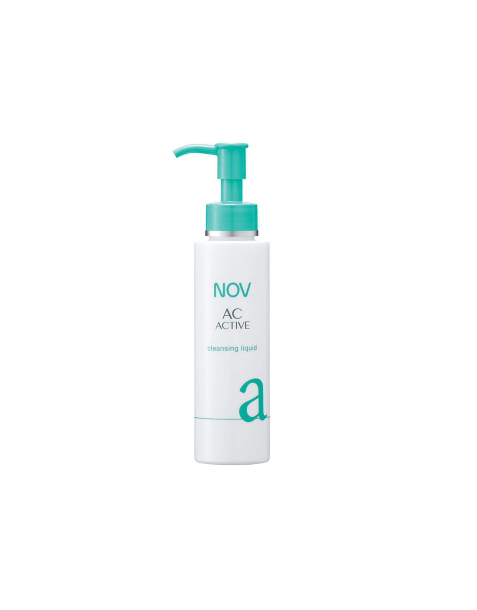 NOV Nov AC Active Cleansing Liquid