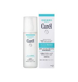 Curel Curel Intensive Moisture Care Moisture Lotion I 150ml - Light