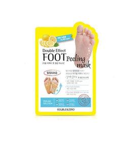 Double&Zero Double&Zero Double Effect Foot Peeling Mask