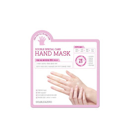 Double&Zero Double&Zero Double Special Care Hand Mask