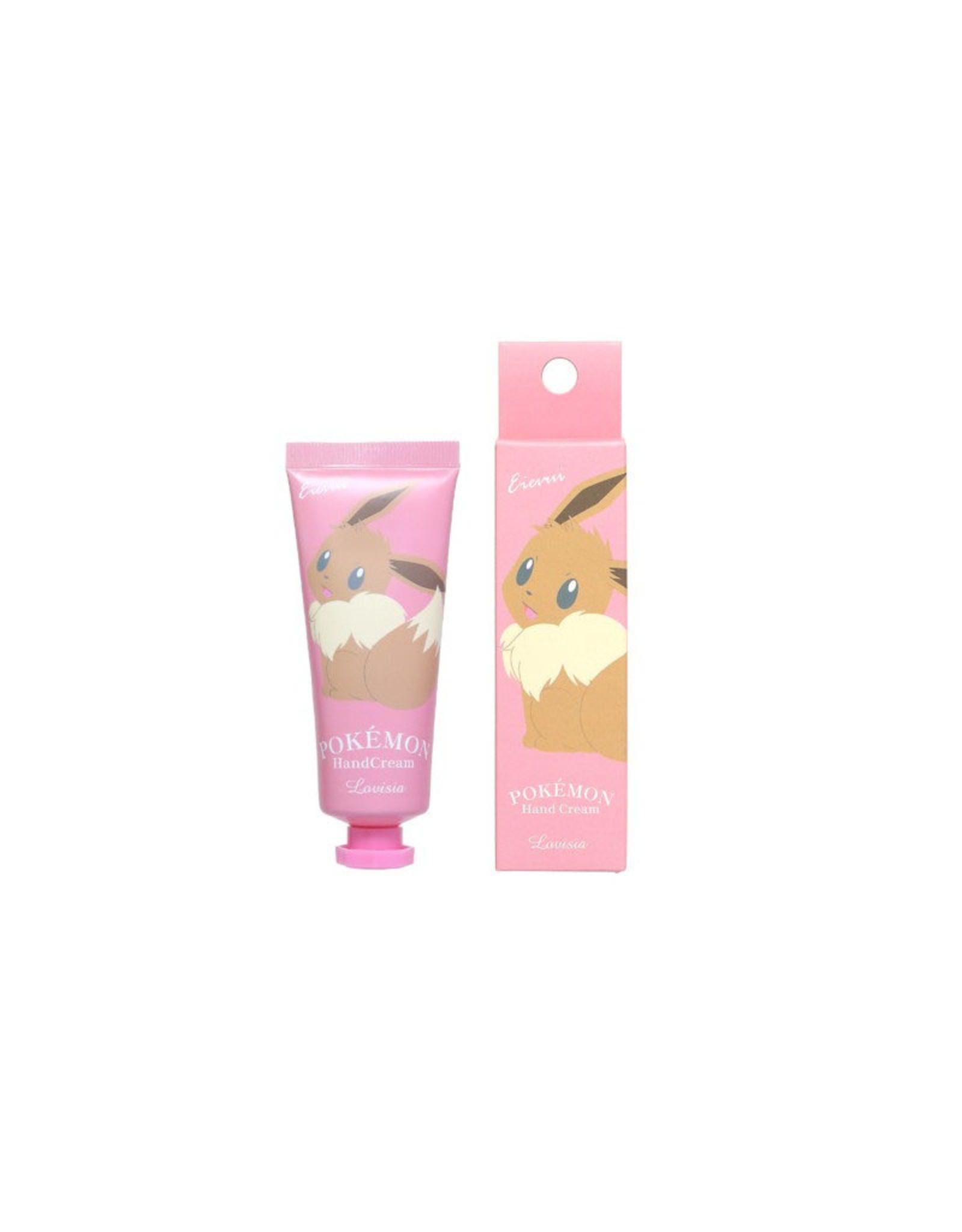 Pokemon Hand Cream