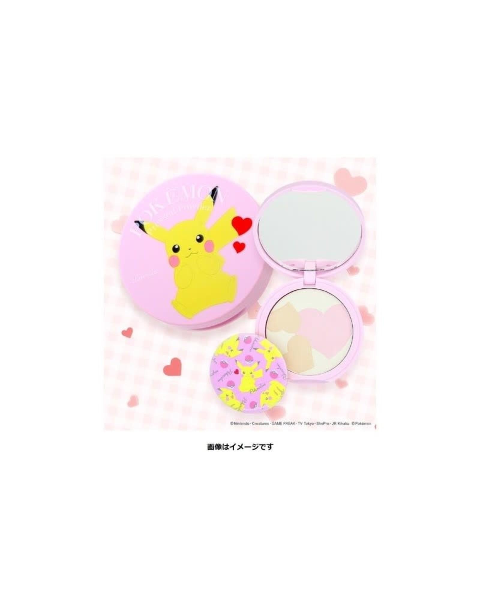 Pokemon Pressed Powder - Pikachu
