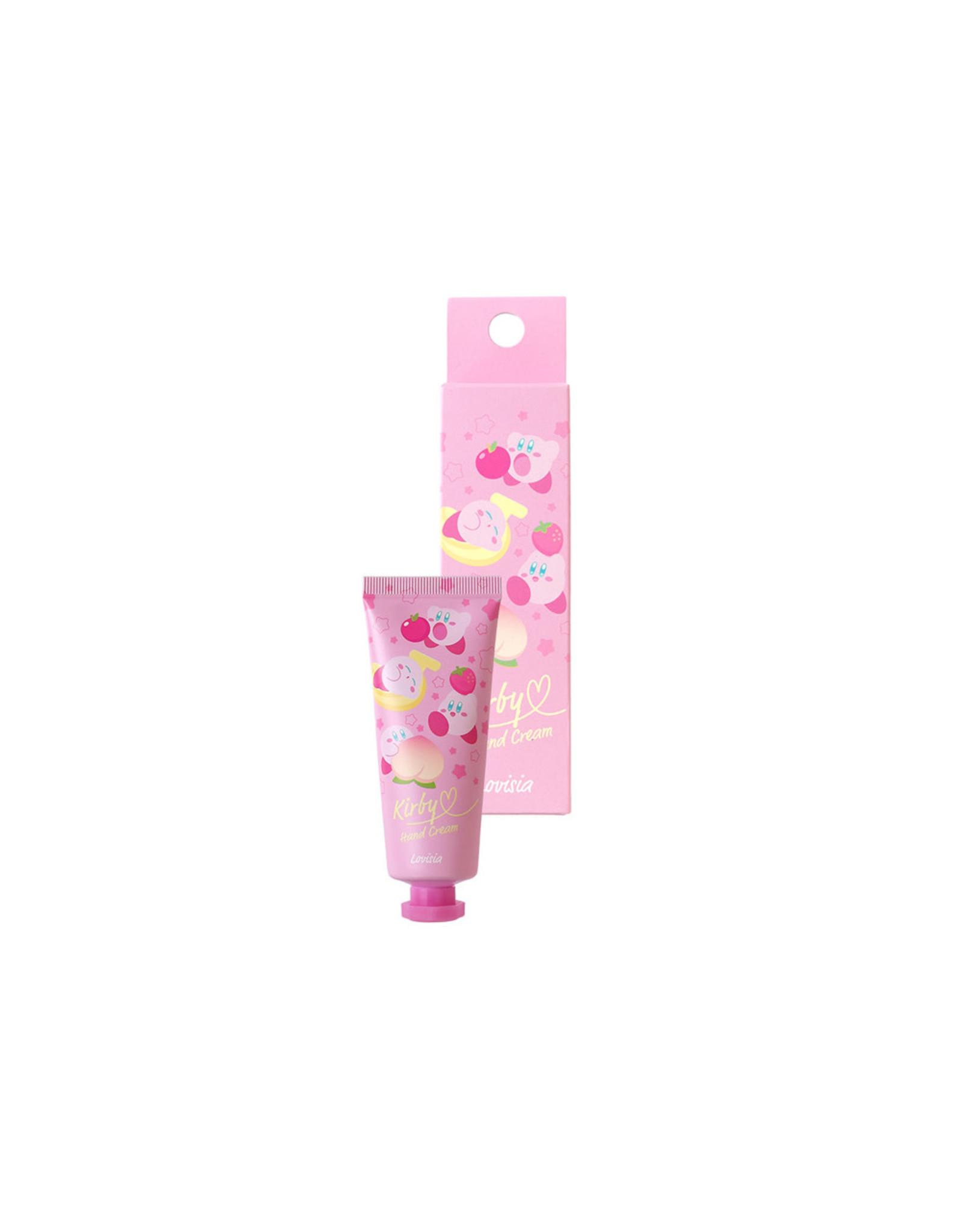 KIRBY Hand Cream