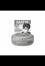 Mandom Gatsby Moving Rubber Grunge Mat 80g