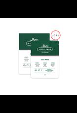VT VT CICA Mask 10+1pcs Limited Box
